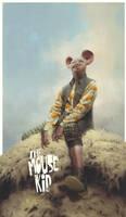 TheMouseKid ! by JablonskiPiotr