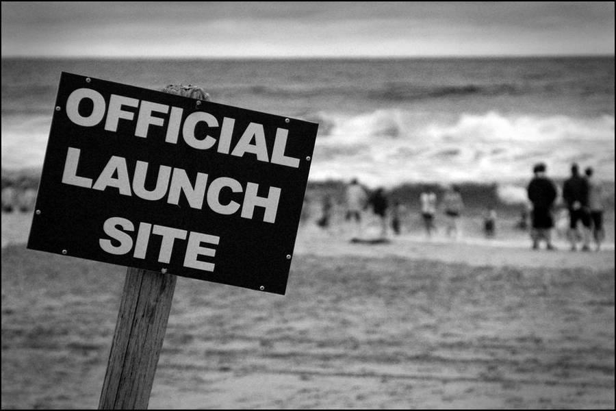 launching... by grafitomane