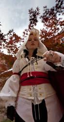 Assassin Apprentice by rileyrose