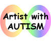 Artist with Autism by JVillani88