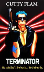 Franky the Terminator by Szczery