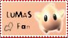 Lumas Stamp by Yowaii