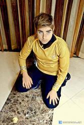 Kirk by TemaTime