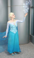 Let it go by TemaTime