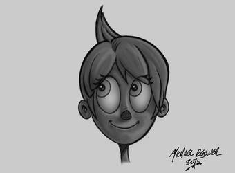 Meet Joy by mikereisner