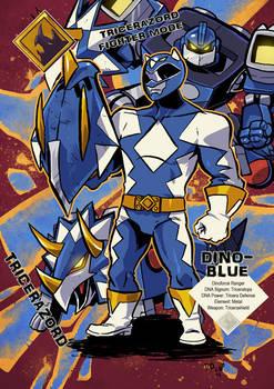 Blue by JGHopkins1
