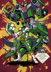 Green by JGHopkins1