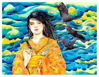 - Yellow - by Losenko