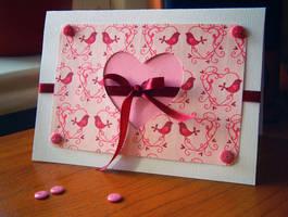 - Valentine - by Losenko