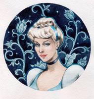 - Cinderella - by Losenko