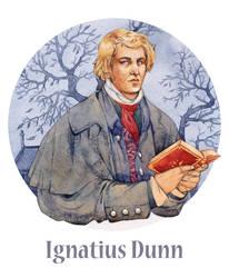 - Commission - Ignatius Dunn - by Losenko