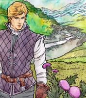 Prince Henry by Losenko