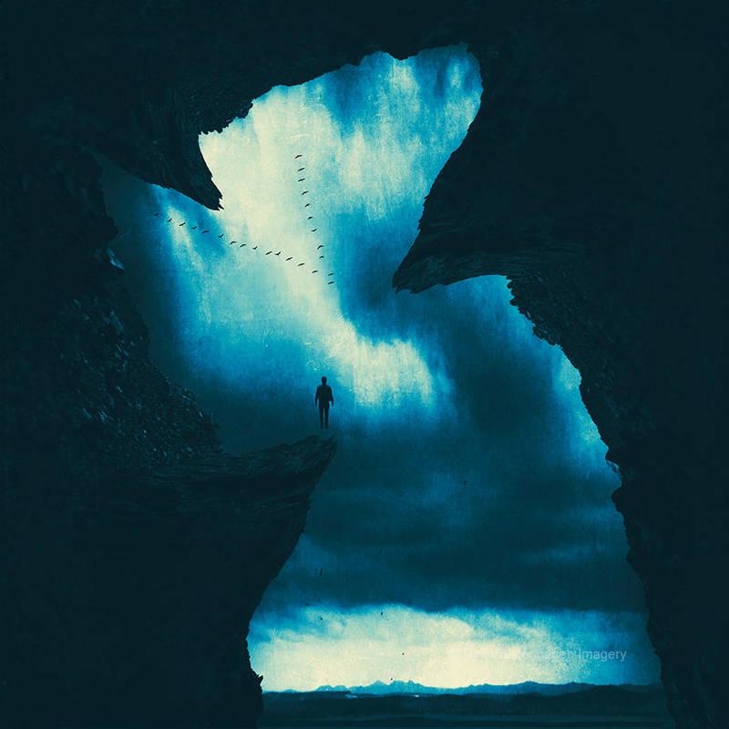 Spaces - Levitation Dream by dyrk-wyst