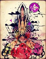Rocket Pilots : Top The Charts by choppre