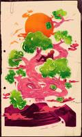 Tree of Life by choppre