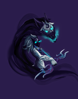 Kindred by AkiDead