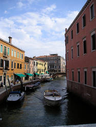 Venice 2009 by ringwraith2004