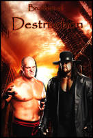 Brothers of Desctruction by m-ariusik