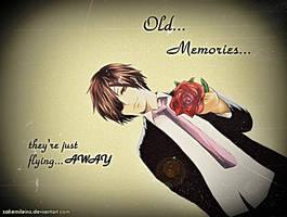 Old Memories... by xAkemileinx