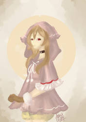 Ooka Miko by asuka9