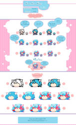 Icon Steps 2 by Mimru