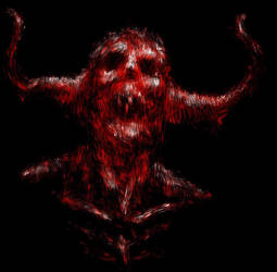 Red Devil by mscibilia