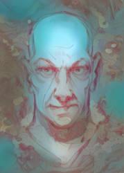 Iceman by mscibilia