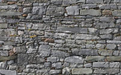 Endless irish stone texture by Jantiff-Stocks