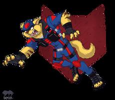 SWAT KATS by Pidorina