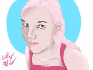 Gamer-Grl's Profile Picture