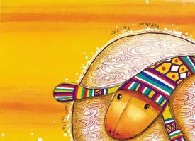 pecorella by celinemeisser