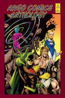 Argo Comics Anthology Issue 1 by argocomics