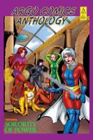 Argo Comics Anthology Issue 2 by argocomics