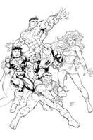 Art Contest Entry 1 by argocomics