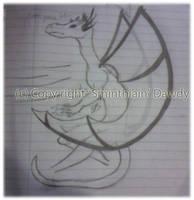 Pyros Draglar by Sminthian