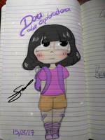 Dora la exploradora by Be-Scar3