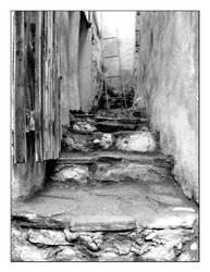 Stairway to Heaven II by cu-petale