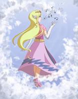 Princess's Ballad by kopso866
