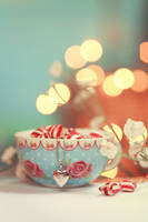 A cup of candy by Kokopa