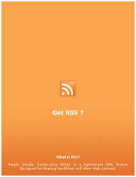 RSS ICON by talkaboutdesign