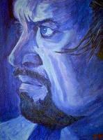 Undertaker by JinnOsyde
