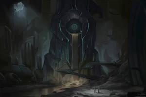 Numenera Inspiring - Grand Exploration by SamSantala