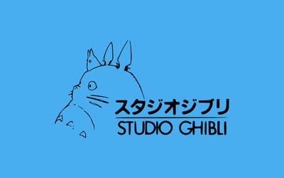 Studio Ghibli by neomillenium