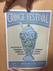 Cringe Festival by Ag3ntAn0nym0us