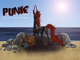 Punk | Doe | ST Herd Member by TigressDesign