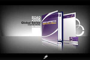 Global Series CI by adrenn
