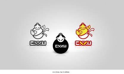 Bad Boy Themer _logo gift by adrenn
