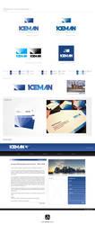 Iceman Identity - Contest by adrenn