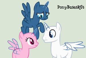 Base 92 by PonyBasesRUs