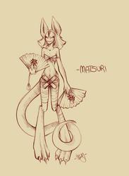 - Matsuri - by BioV-xen